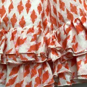 Crewcuts Bottoms - Crew Cuts Ruffle Skirt